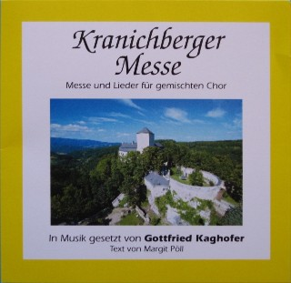 CD Kranichberger Messe